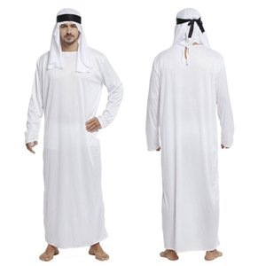 アラブ コスプレ 石油王 コスチューム 仮装 アラブ 民族 衣装 ターバン|goovice