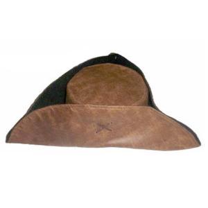 ジャックスパロウ コスプレ 帽子 パイレーツオブカリビアン コスチューム ハット|goovice