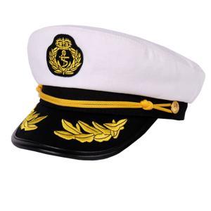 なりきり 帽子 コスプレ ポリス 水兵 海軍 船長 アーミー 海賊 ぼうし コスチューム 制帽 仮装 コス ハロウィン|goovice