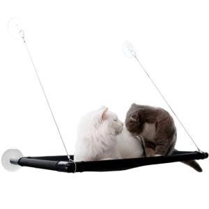 猫 ハンモック 窓 猫用 ベッド 夏用 キャットタワー ネコ ねこ 吸盤 ソファ 子猫 マット