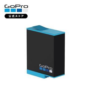 GoPro リチウムイオンバッテリー HERO8/HERO7/HERO6 対応 AJBAT-001