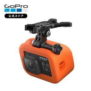 GoPro バイトマウント + フローティー Floaty HERO8 Black ASLBM-00...