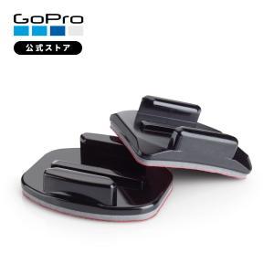 GoPro ベースマウント 平面&曲面 AACFT-001 ゴープロ