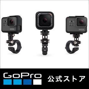 GoPro Proハンドルバー/シートポスト/ポールマウント AMHSM-001 ゴープロ
