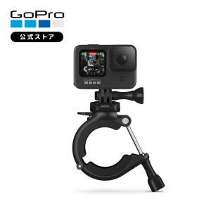 GoPro チューブマウント大 ロールバー / パイプ対応 AGTLM-001 ゴープロ