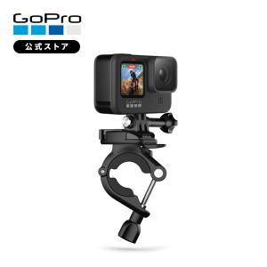 GoPro ハンドルバー/シートポスト/ポールマウント AGTSM-001 ゴープロ
