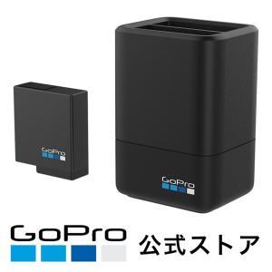 【GoPro公式】GoPro デュアルバッテリ...の関連商品7