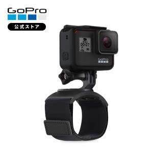 GoPro ハンド + リストストラップ AHWBM-002 ゴープロ