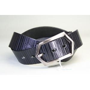 本革 レザー ベルト ブラック 黒  lm8-1blk|gorgeous-ya