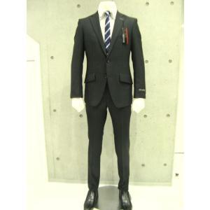 dc フィッチェ スーツ メンズ スリム 秋冬 30代/40代/50代  Y体 Y7 グレー|gorgons
