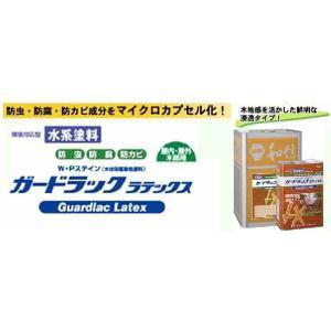 ガードラック ラテックス 3.5kg 【送料無料】 goro