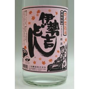 伊勢吉どん 令和元年新酒 1800ml|gosenya