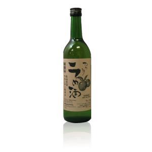 びわ湖梅酒  720ml|gosenya