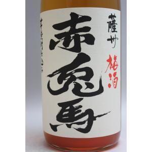 赤兎馬梅酒1800ml