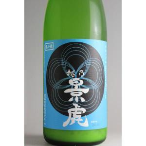 景虎梅酒かすみ酒1800ml[クール便]|gosenya