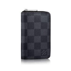 ルイヴィトン 財布 ジッピー コインパース LOUIS VUITTON N63076 ダミエグラフィット メンズ レディース gosh