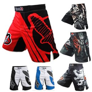 ボクシング トレーニング ハーフパンツ メンズ スポーツウェア コンバット トレーニングウェア