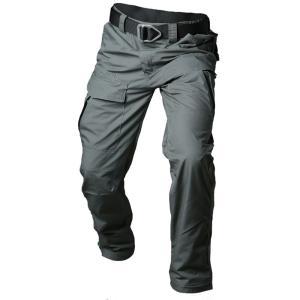 アウトドアパンツ 登山用パンツ メンズ パンツ 自転車パンツ スポーツウェア?サイクリングパンツ 透湿性 撥水 速乾 goshu-kiki