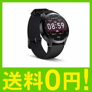 スマートウォッチ IP68完全防水 スマートブレスレット スポーツ腕時計 活動量計 GPS 歩数計 心拍計 睡眠検測 血圧計 カラースクリーンスマート goto-netshop