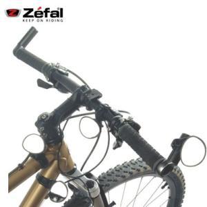 Zefal(ゼファール)SPY スパイミラー 自転車用ミラー|gottsu