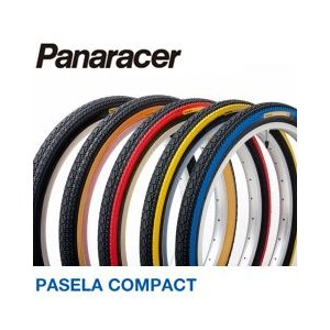 PANARACER(パナレーサー)パセラ コンパクト 小径車用タイヤ|gottsu