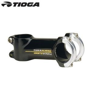 TIOGA(タイオガ)AL ナイン 26.0 84°ブラック ステム|gottsu