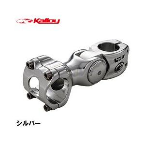 【在庫あり】Kalloy(カロイ)AS-820  アヘッドアジャスタブルステム φ25.4  ge1212|gottsu|02