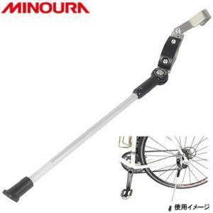 MINOURA(ミノウラ)B-fit:S 軽荷重用サイドスタンド|gottsu
