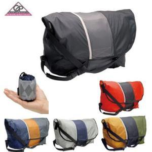 GIZA (ギザ)ミニフィ コンパクト メッセンジャーバッグ 携帯用バッグ|gottsu