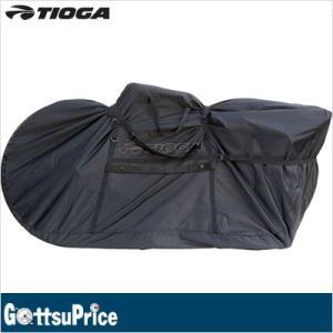 【送料無料】TIOGA タイオガ 輪行袋 バイクシェル   (ロード・26
