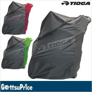 TIOGA タイオガ 輪行袋 フレックスポッド ロードバイク輪行袋  ●70 デニール ナイロン ●...