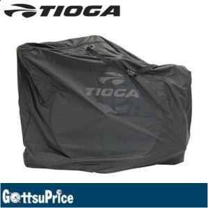 TIOGA(タイオガ) ロード ポッド HP ブラック 輪行袋 BAR04600 横置き|gottsu