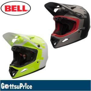 BELL(ベル)TRANSFER-9(トランスファーナイン)オールマウンテン フルフェイス ヘルメット|gottsu