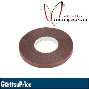 EFFETO MARIPOSA(エフェットマリポーサ) Carogna チューブラーテープ SMサイズ 20mmx16m gottsu