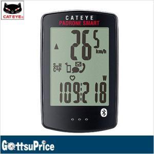 【送料無料】CAT EYE キャットアイ CC-PA500B パドローネスマート サイクルメーター gottsu