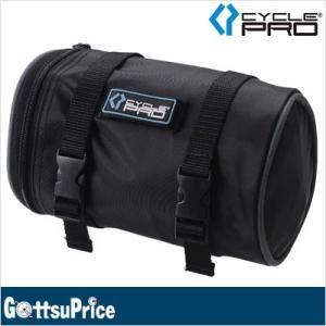 サイクルプロ CyclePro CP-BG6003 20インチ対応 輪行バッグ BK/GR|gottsu