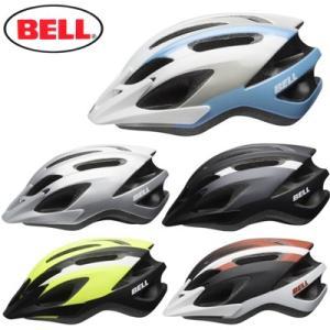 BELL ベル クレスト/CREST 自転車ヘルメット|gottsu