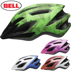 BELL ベル クレスト/CREST ジュニア 子供用ヘルメット gottsu