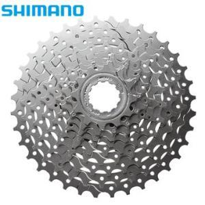 SHIMANO(シマノ)ALIVIO CS-HG400-9 HGカセットスプロケット 9スピード (12-36T) ICSHG4009236|gottsu
