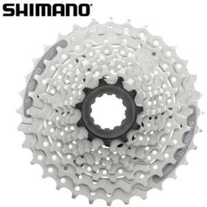 シマノ 9速スプロケット CS-HG201-9 ACERA/アセラ 自転車スプロケ|gottsu
