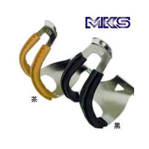 【在庫あり】ミカシマ(MKS)ハーフクリップ ディープ (皮付き)|gottsu