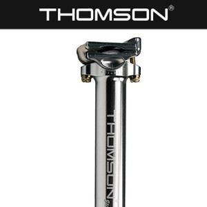 【在庫あり】THOMSON トムソン Elite SEAT POST/シートポスト シルバー(27.2mm)|gottsu