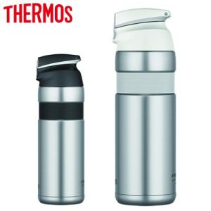 サーモス 真空断熱ストローボトル自転車専用ボトル FFQ-600 600ml  ・さまざまなケージに...