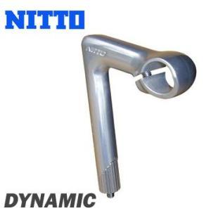 【在庫あり】NITTO(日東)DYNAMIC(NTC-A) ロードレース用ステム|gottsu