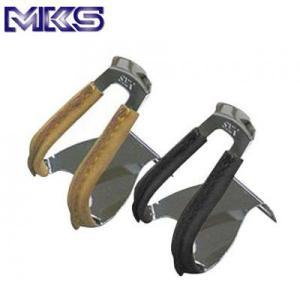 ミカシマ(MKS)HALF CLIP(ハーフクリップ) 皮付き