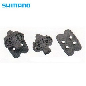 SHIMANO(シマノ)SM-SH51 SPD対応ナット付クリートセット Y42498200