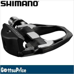 【送料無料】シマノ 新型デュラエース PD-R9100-L (プラス4mm軸仕様) カーボンSPD-SLペダル R9100 IPDR9100E1|gottsu