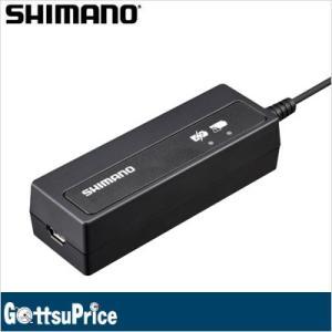 【送料無料】シマノ Deore XT Di2 SM-BCR2 ビルトイン(内蔵式)バッテリー充電器 付属/ケーブル ISMBCR2|gottsu