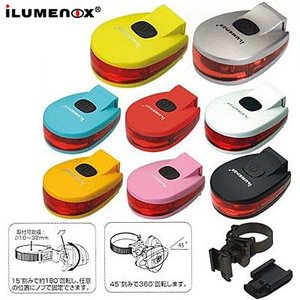 ILUMENOX SS-L322R テールライト