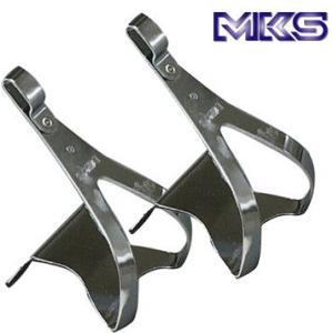 ミカシマ(MKS)トゥークリップ スチール|gottsu